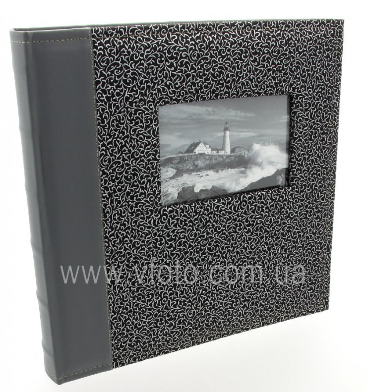 Фотоальбом 10x15/500 KD46500 POWERFUL - 2