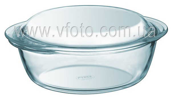Кастрюля PYREX ESSENTIALS (1.1 л) (207A000)
