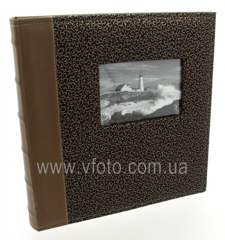 Фотоальбом 10x15/500 KD46500 POWERFUL