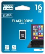 Flash Drive Goodram Picollo 16GB (UPI2-0160K0R11) (6290598)