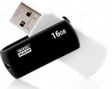 Flash Drive Goodram UCO2 32GB (UCO2-0320KWR11) (6308051)