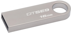 Flash Drive Kingston DataTraveler SE9 G2 32GB (DTSE9G2/32GB) (6228983)