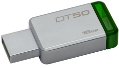 Flash Drive Kingston DataTraveler 50 32GB (DT50/32GB) (6303459)
