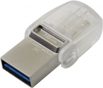 Flash Drive Kingston DataTraveler microDuo 3C 64GB (DTDUO3C/64GB) (6267084)