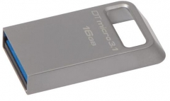 Flash Drive Kingston DataTraveler Micro 3.1 64GB (DTMC3/64GB) (6250312)