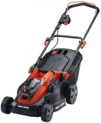 Газонокосилка Black&Decker CLM3820L2, 36V (6413135)
