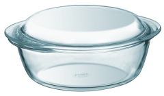 Кастрюля PYREX ESSENTIALS (1.6 л) (204A000)