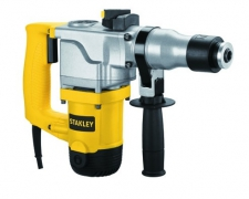 Перфоратор Stanley STHR272KS SDS-Plus, 850 Вт, 4.1Дж, 0-700об/мин. (6226998)