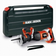Пила сабельная Black&Decker RS1050EK (6295968)