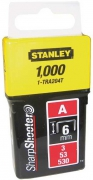 Cкобы STANLEY Light Duty 1-TRA204T (6227194)