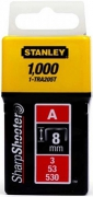 Cкобы STANLEY Light Duty 1-TRA205T (6227195)
