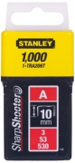 Cкобы STANLEY Light Duty 1-TRA206T (6227196)