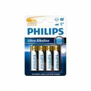 Батарейка Philips Ultra Alkaline LR03